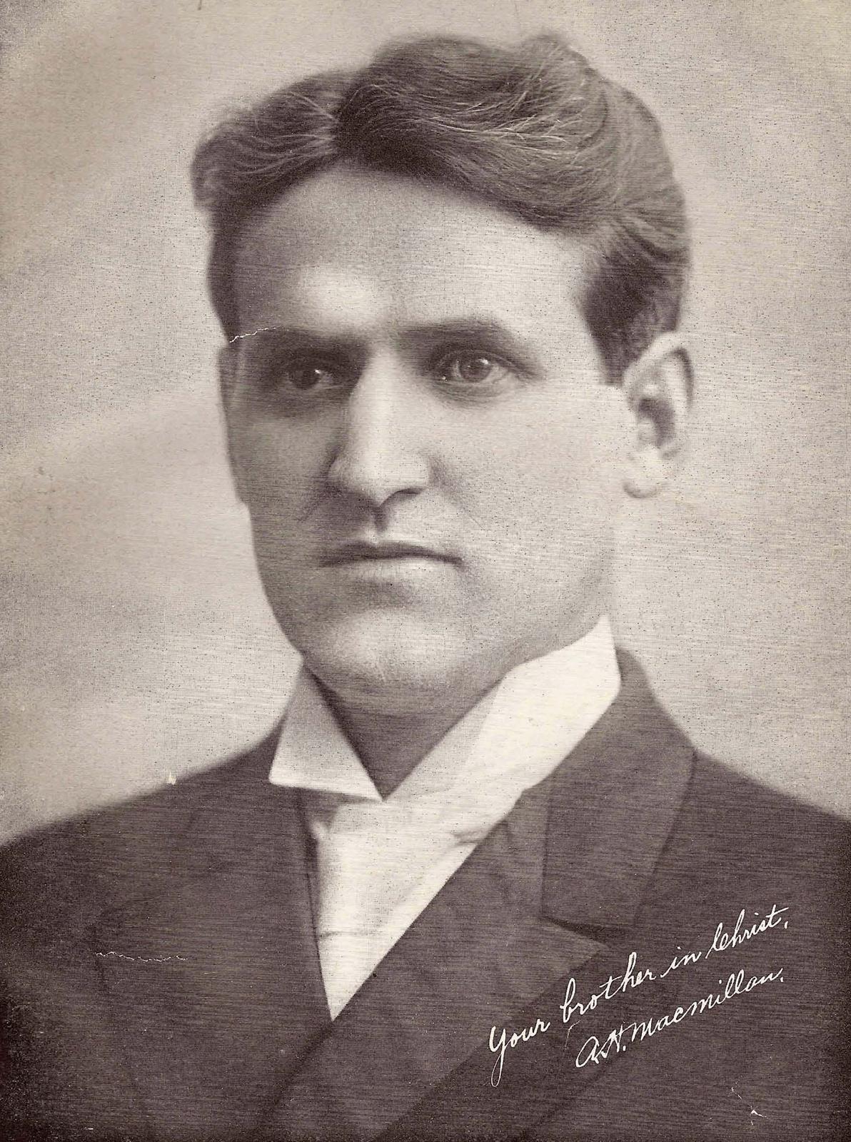 1-A.H. Macmillan