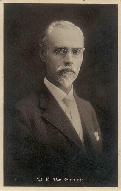 1-William E Van Amburgh 2