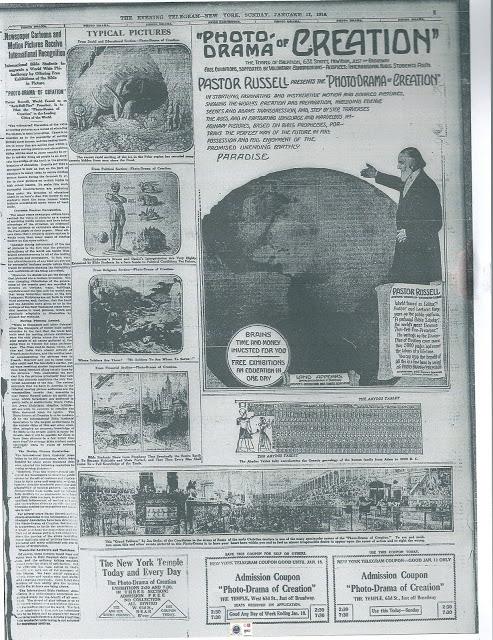 1f-Evening Telegram, 11 Janvier 1914
