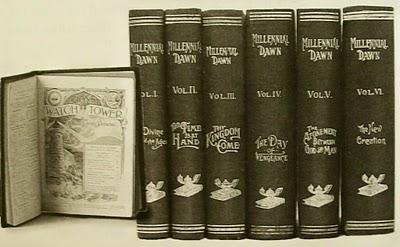 1g-Millennial Dawn Volumes