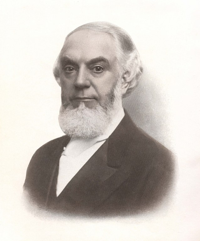 2v1 - Pastor Russell - 1910 CRB Frontispiece 1 638x768