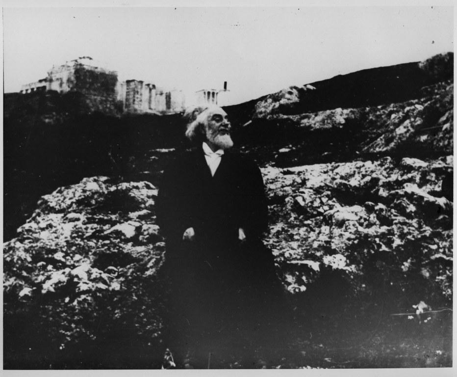6j - 1912, March 8 - Descending Mars\' Hill-Athens, Greece 932x768