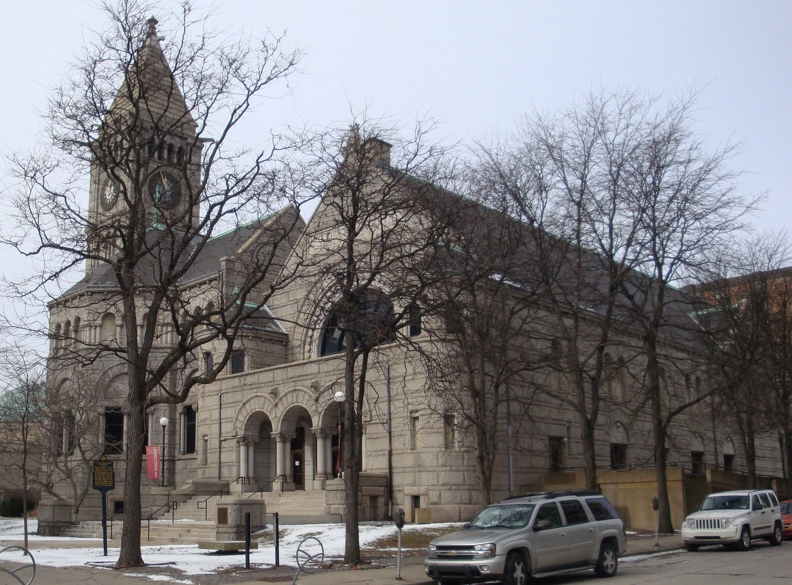 Carneghie Hall
