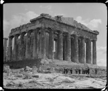 6j - 1912, March 8 - Parthenon - Athens, Greece 914x768