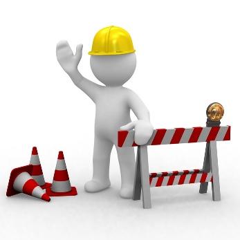 under construction midi